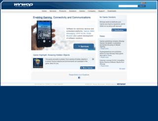 winwap.com screenshot