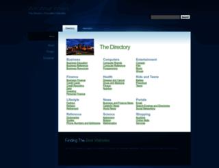 winwhatwhere.com screenshot