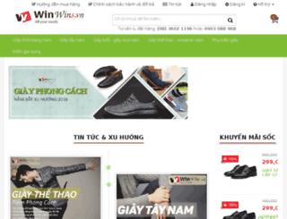 winwins.vn screenshot