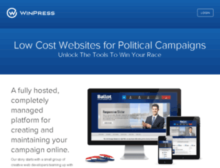 winwithwp.com screenshot