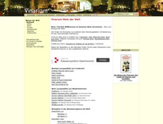 winzer-online.com screenshot