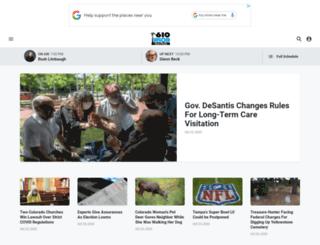 wiod.com screenshot