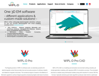 wipl-d.com screenshot