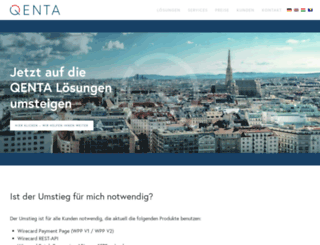 wirecard-cee.com screenshot