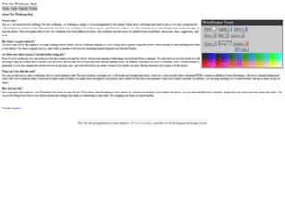 wireframe.talltree.us screenshot