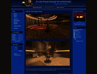 wireheadstudios.com screenshot