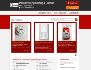 wirelessprotection.net screenshot