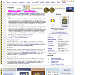 wirtland.agilityhoster.com screenshot