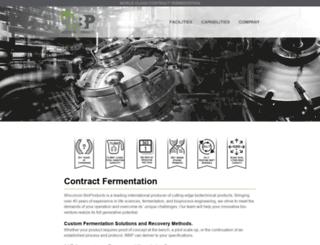 wisbio.com screenshot