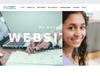 wisgen.org screenshot