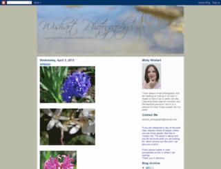 wishartphotography.blogspot.com screenshot