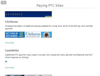 wishingwellptc.info screenshot