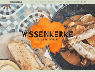 wissenkerke-sloterdijk.nl screenshot