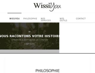wissiyou.com screenshot