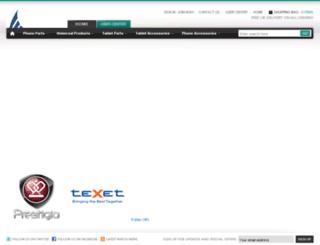 witblue.com screenshot