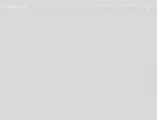 witbooking.es screenshot