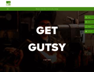 witcc.edu screenshot