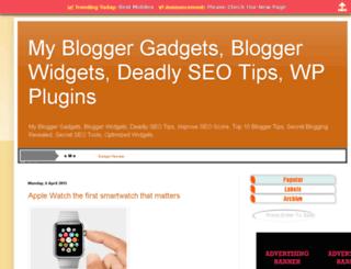 withbloggerhelp.blogspot.com screenshot
