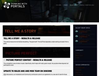 withportals.com screenshot