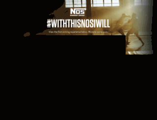 withthisnosiwillcontest.com screenshot