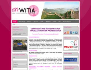 witia.org screenshot