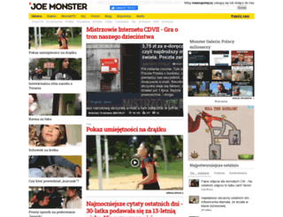 witnessbeauty.blog4u.pl screenshot