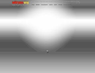 witryna.org screenshot