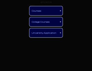 wits.net.in screenshot