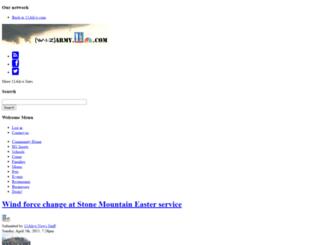 wizarmy.11alive.com screenshot