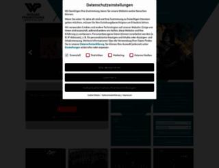 wizpro.com screenshot