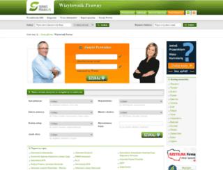 wizytownik.serwisprawa.pl screenshot