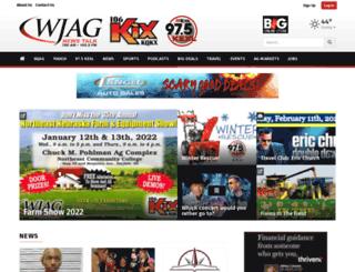 wjag.com screenshot