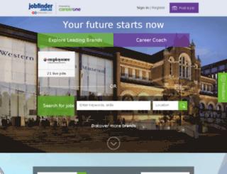 wjobs.com.au screenshot