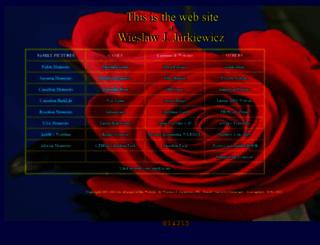 wjur.net screenshot