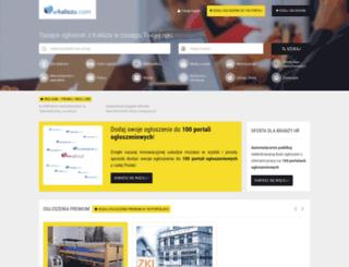 wkaliszu.com screenshot