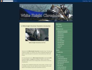 wkcinfo.blogspot.com screenshot