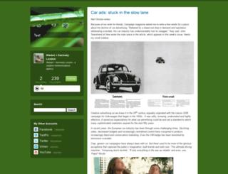 wklondon.typepad.com screenshot