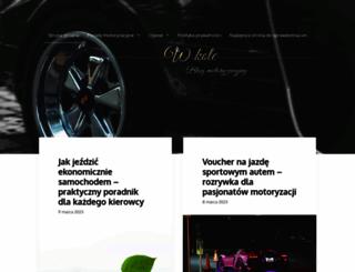 wkole.pl screenshot