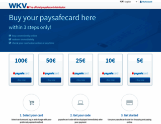 wkv.com screenshot