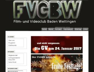 wl36www631.webland.ch screenshot