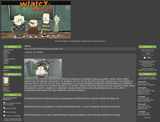 wlatcymuch.bnx.pl screenshot