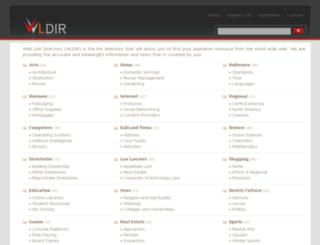 wldir.com screenshot