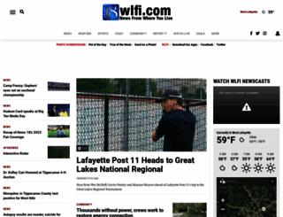 wlfi.com screenshot