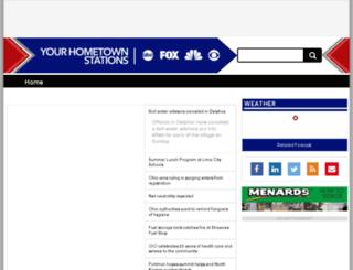 wlio.com screenshot