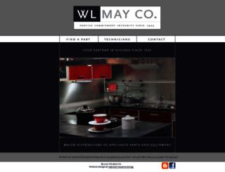 wlmay.com screenshot