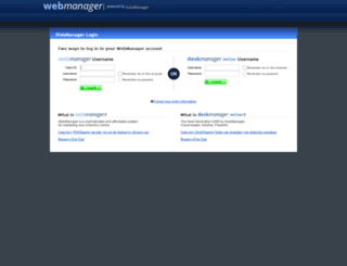wm.automanager.com screenshot