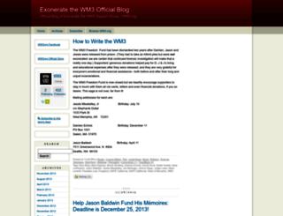 wm3org.typepad.com screenshot