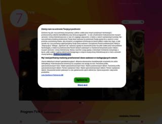 wm7.siodemka.com screenshot