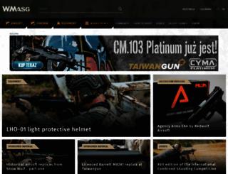 wmasg.pl screenshot