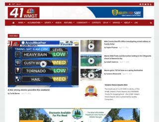 wmgt.com screenshot